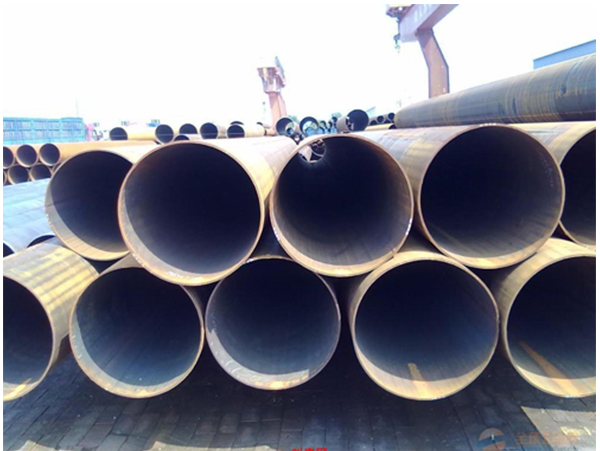 河北大口径直缝钢管厂家