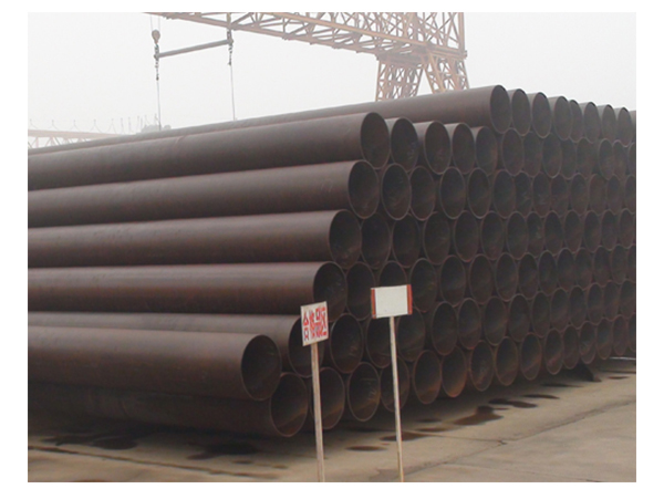河北直缝钢管厂家